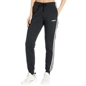 Adidas Essential 3-Stripe Classic Sweat Pants